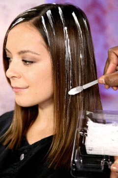 highlight your hair at home you re ready to get started