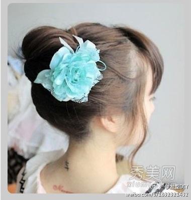 hair-stick-bun