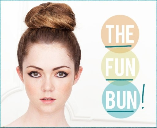 the-top-bun-rush-hairstyle
