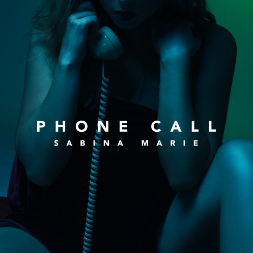 Sabina Marie_Phone Call_Official Cover